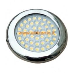 Spot a LED 3W Bianco Naturale