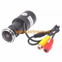 Telecamera Spioncino a colori