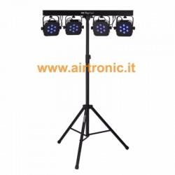 Set di proiettori a LED