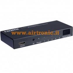 SWITCH HDMI 5 INGRESSI 1...