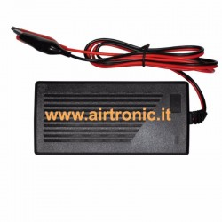 Caricabatterie 24V Li-ion/Li-Poly - 1