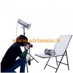 Ripiano fotografico richiudibile - 1