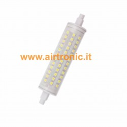 Lampada a LED R7S 118mm 10W