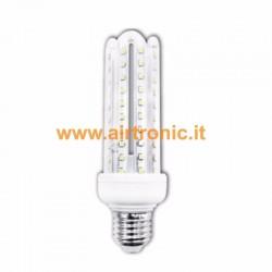 Lampadina LED E27 9W Bianco...