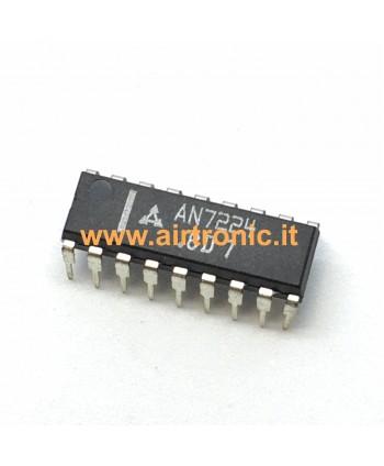 AN7224 Circuito integrato