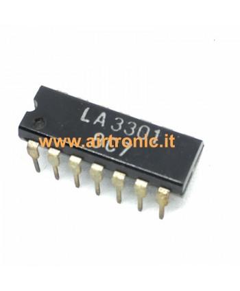 LA3301 Circuito integrato