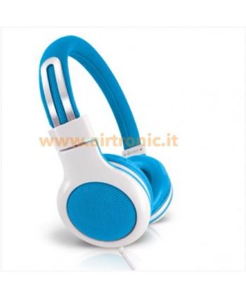 Cuffie stereo Textisound
