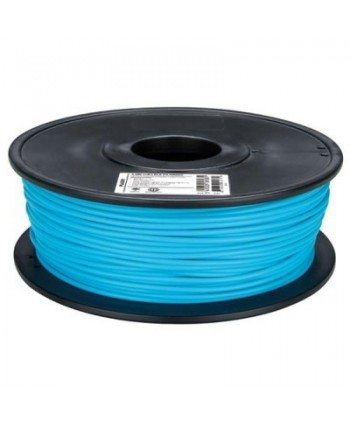 Bobina PLA da 1 kg azzurro...