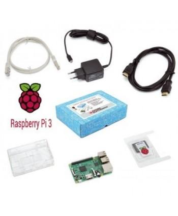 Set per Raspberry PI modello B