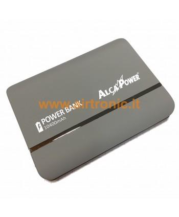 Power Bank 10400mA