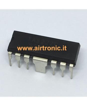 TA8227 Circuito integrato