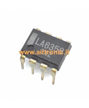 LA6358 LM358 TA75358 AN6