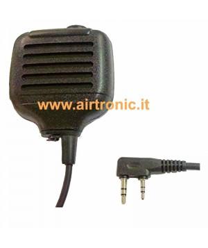 Microfono altoparlante