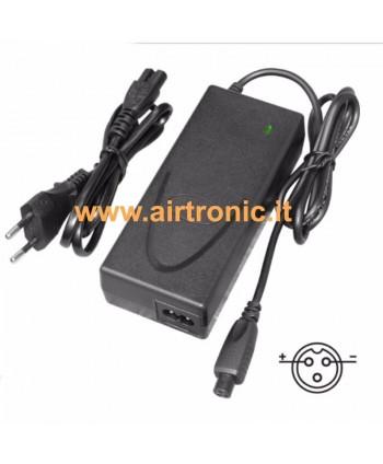 Caricatore per pacchi batterie Hoverboard - 1