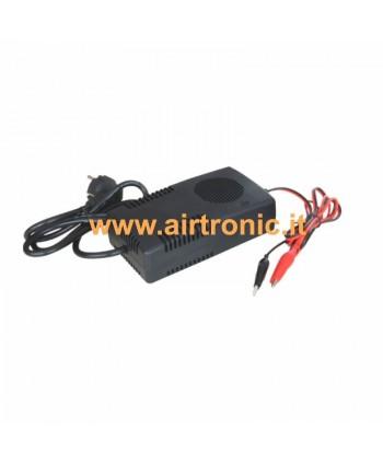 Caricatore per batterie 24V - 1
