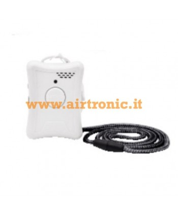 Mini Telesoccorso GSM con...