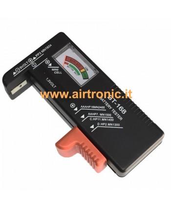 Tester per Batterie - 1