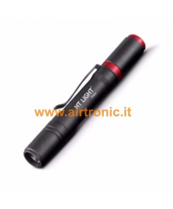 Torcia LED HT LIGHT Ricaricabile 110 Lumen - 1
