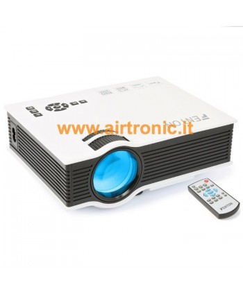Videoproiettore a LED per...