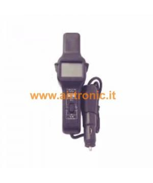 Tachimetro digitale per auto