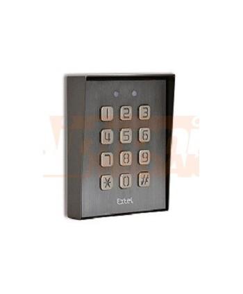 Tastiera a codice per elettroserrature - 1
