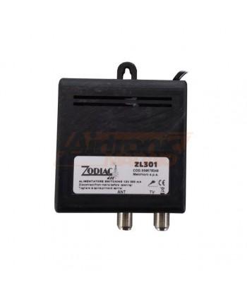 Alimentatore TV switching 12V 300mA - 1