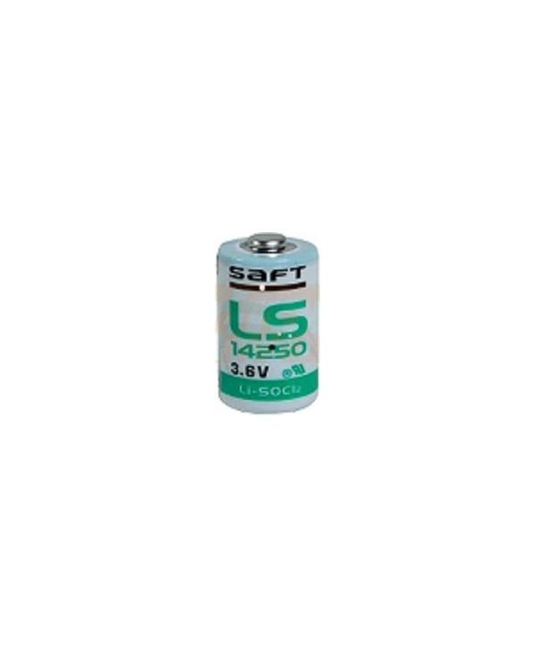 Batteria al Litio 3,6V 1/2AA - 1