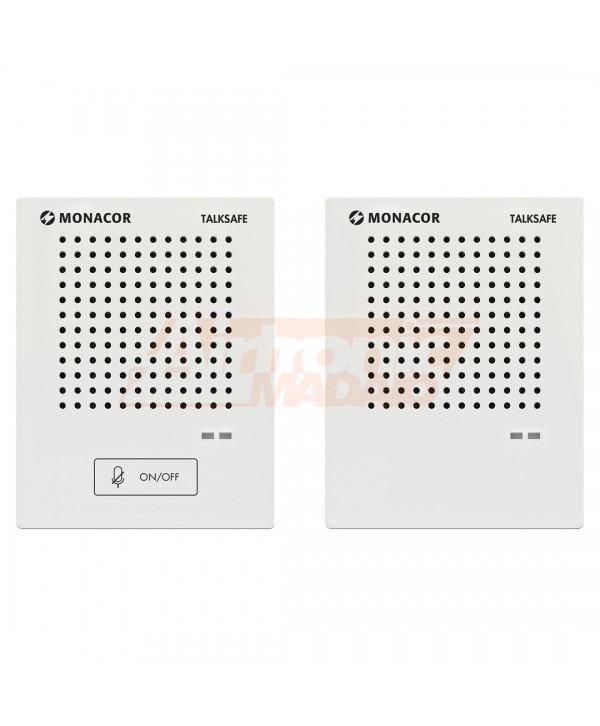 TALKSAFE Interfono per pannelli di sicurezza - 1