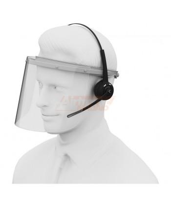 Cuffia Bluetooth aggiuntiva per TALKSAFE-1 - 3