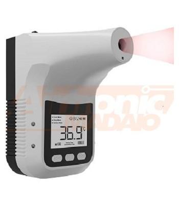 Termo Scanner IR per misura temperatura corporea - 4