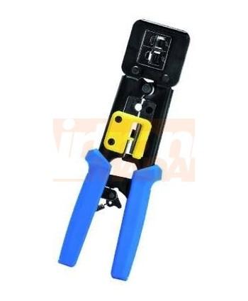 Pinza per Plug RJ11 RJ12 RJ45 - 1