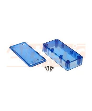Contenitore plastico 45x95x23mm - 1