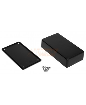 Contenitore plastico 60X110X28MM - 2