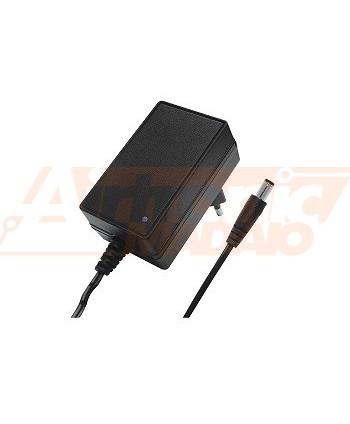 Caricabatterie per batterie Li-Ion 12V 2A - 1