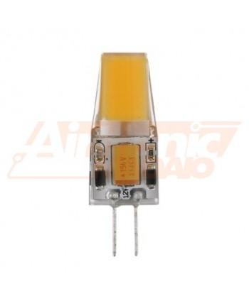 LAMPADINA A LED BISPINA G4...